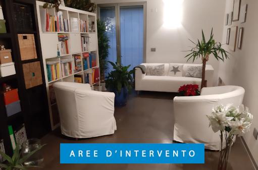 AREE D'INTERVENTO